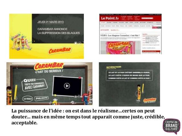 Ina.fr@Inafr_officiel Finies les blagues #Carambar ?En attendant, elles sont toujours sur @Inafr_officiel ! http://ow.ly/j...