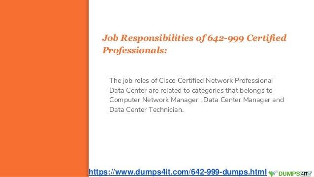 642-999 Cisco CCNP Data Center Exam Braindumps Questions