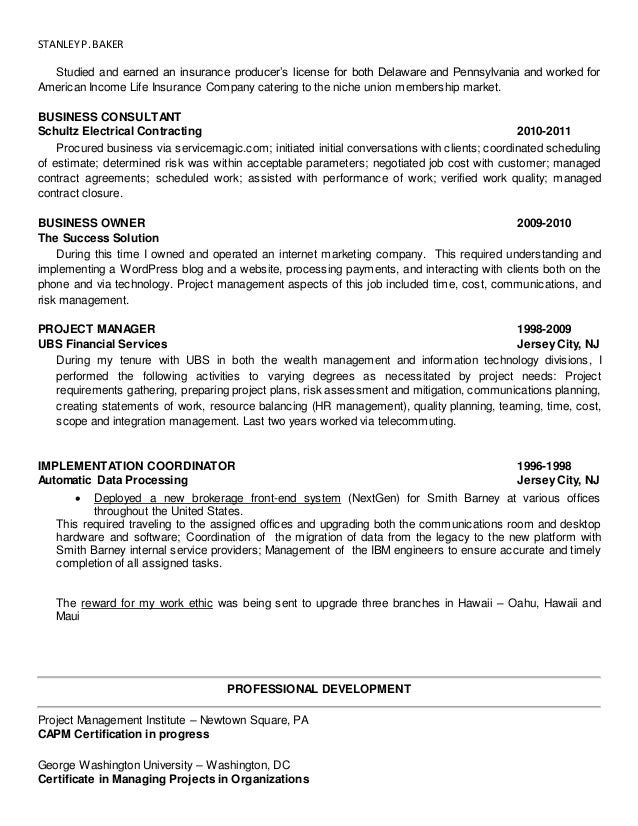 Term paper written - Lorenzi Home Design Center data quality resume ...
