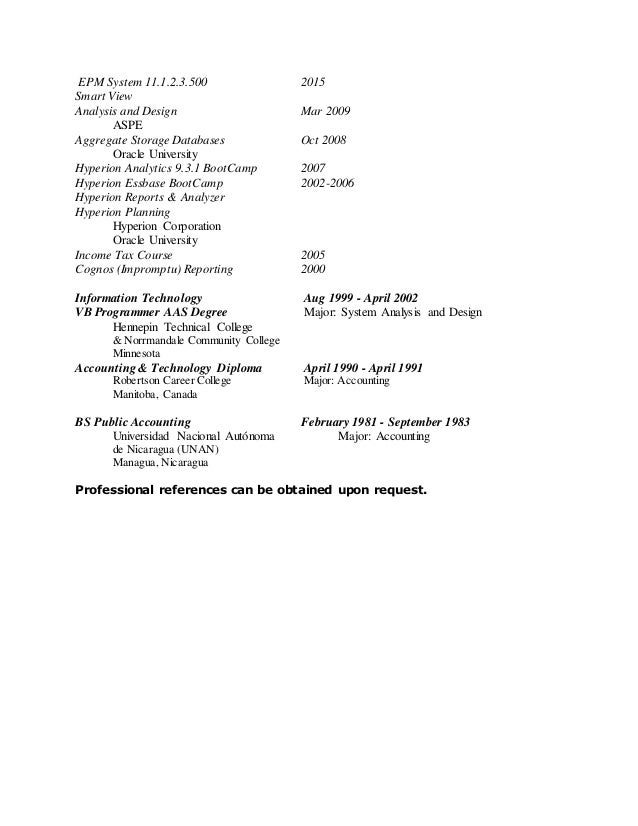 Attractive Aas Accounting Resume Frieze - Administrative Officer ...