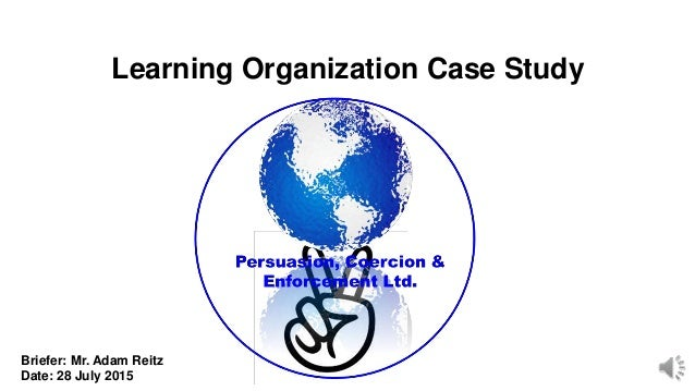 knowledge and organizational learning essay There also exists a broad consensus that organizational learning (ol)  that is,  how the experience transforms into new knowledge and action.