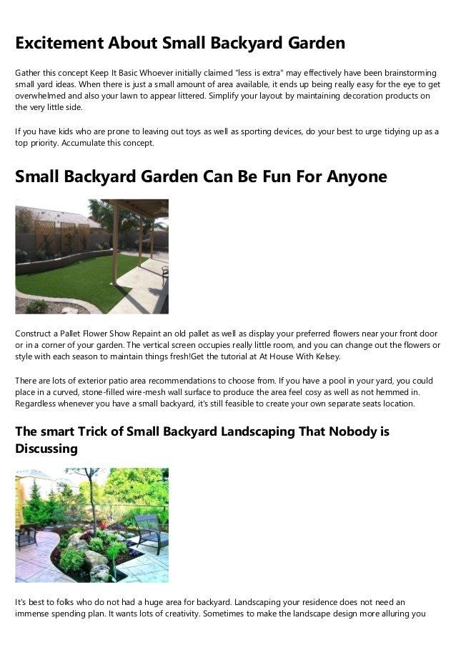 6 Easy Facts About Landscape Designers Melbourne Described