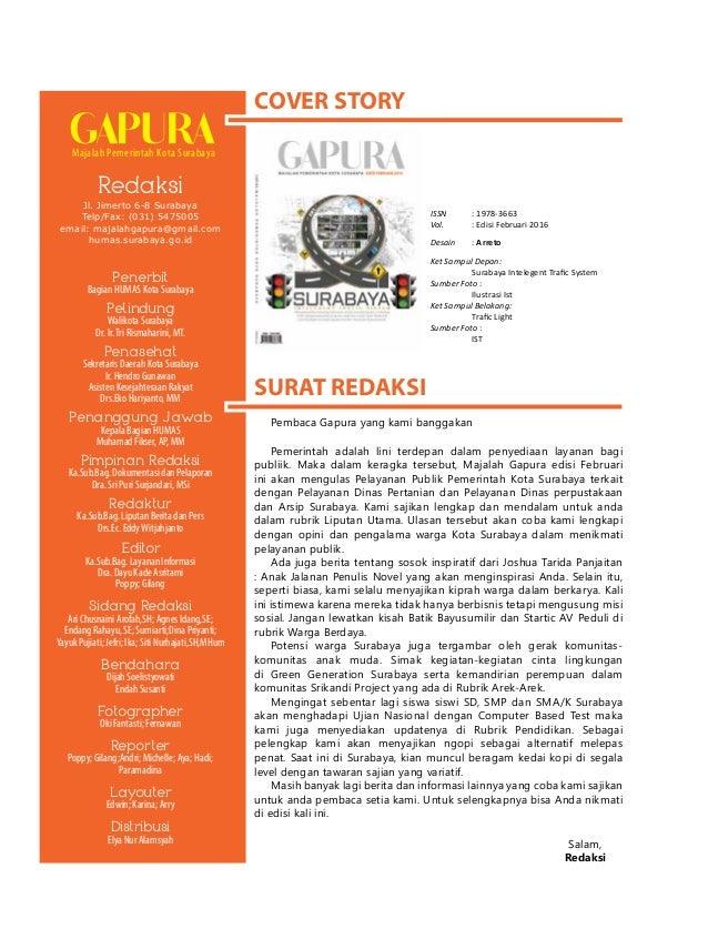 Gapura Februari 2016 V3