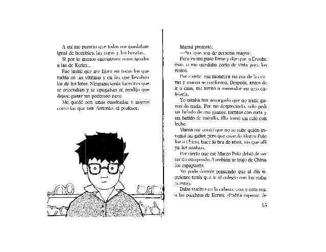 libro gafitas pdf