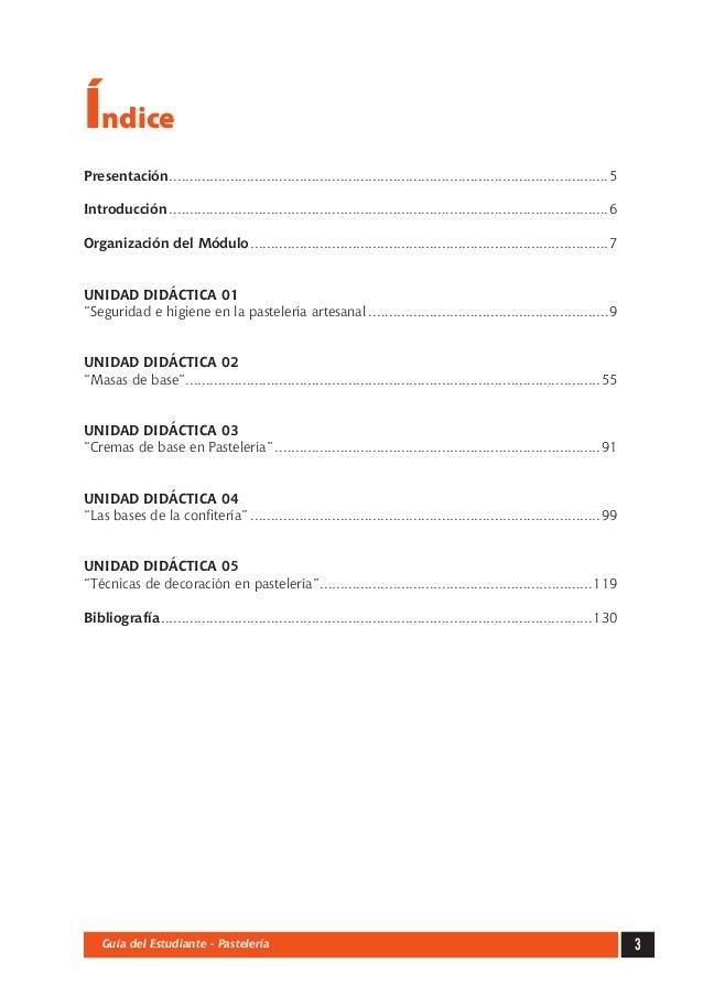 principals list certificate template - 64994323 guia del estudiante pasteleria 1