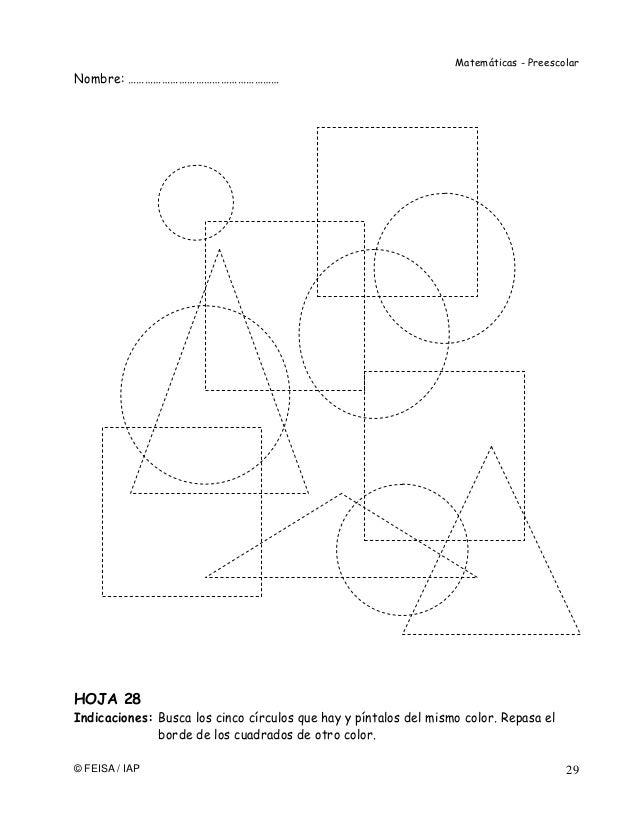 Lujoso Matemáticas Para Hojas De Trabajo De Vivero Imágenes - hojas ...