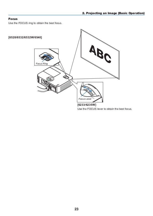 6500 series user manual