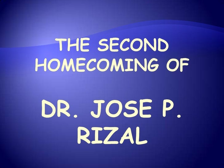    What was Rizal's reason for going back to tha    Philippines?   What was the purpose of La Solidaridad?   What made ...