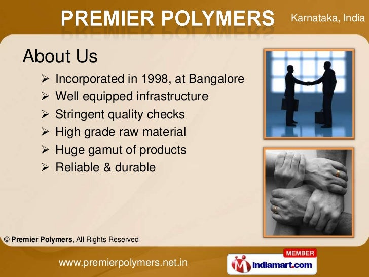 Paper Bags by Premier Polymers Bengaluru Slide 2
