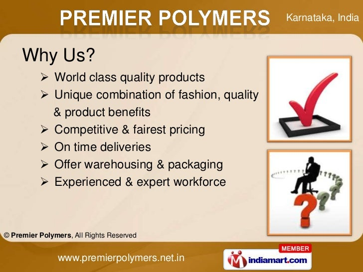 Paper Bags by Premier Polymers Bengaluru Slide 3