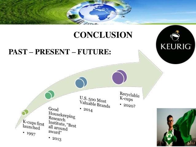 conclusion past u2013 present u2013 future