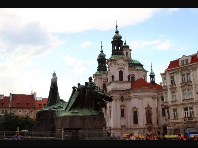 653-Wandering in Praha Slide 2