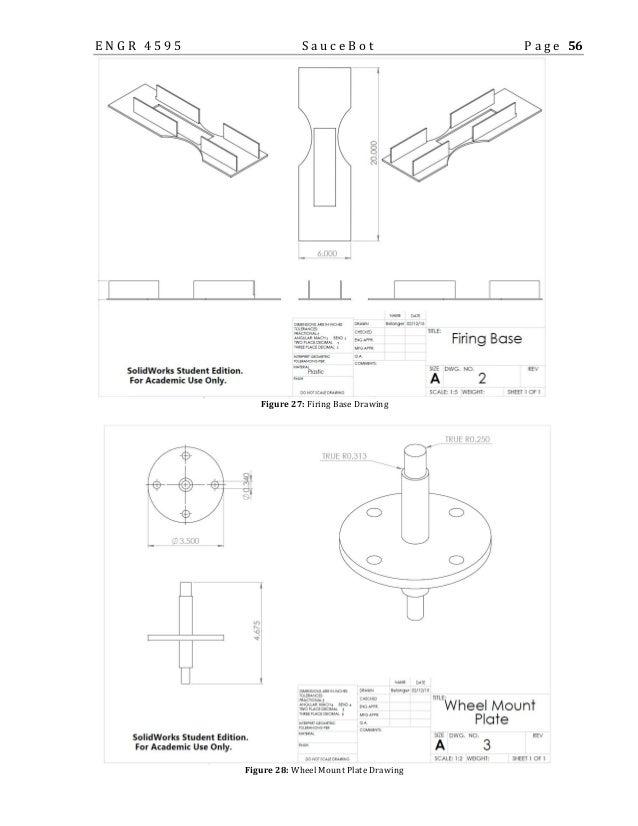 Design Proposal Capstone