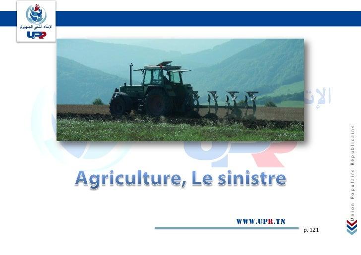 www.upr.tnp. 121           Union Populaire Républicaine