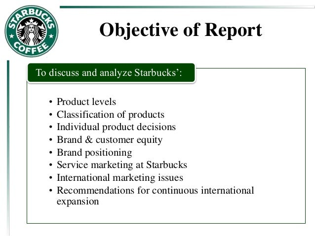 starbucks internatinal expansion essay