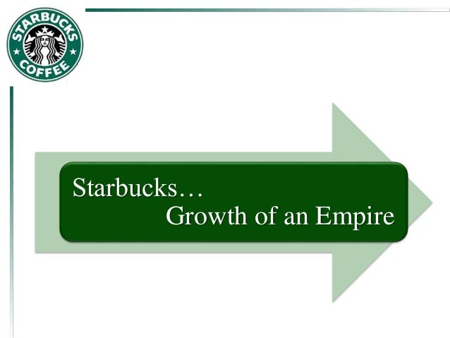 starbucks managing a high growth brand case study Corporate change management – starbucks case study corporate change management – starbucks case affect the extent of growth change management according.