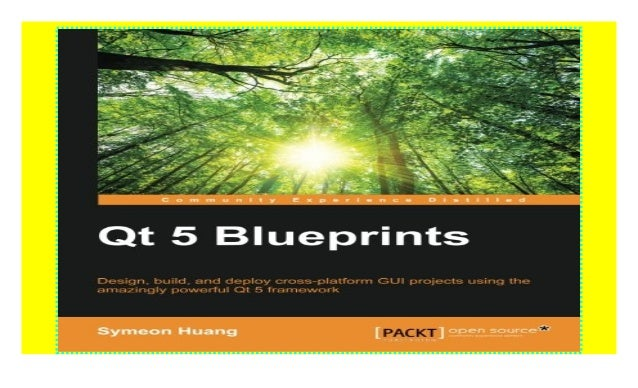 Qt 5 Blueprints ((download_[p d f]))@@