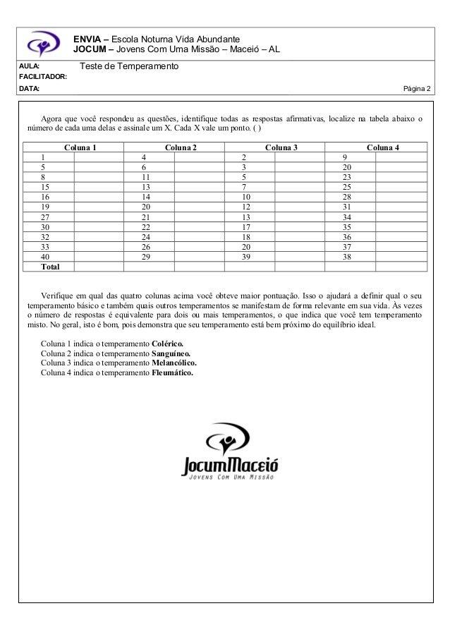 65677659 aula-teste-de-temperamentos Slide 2
