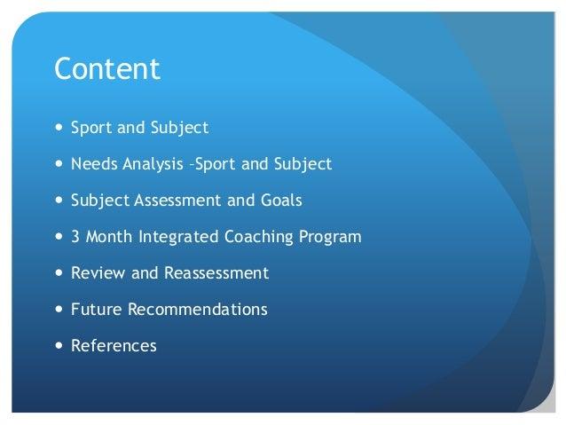 uksca case study presentation