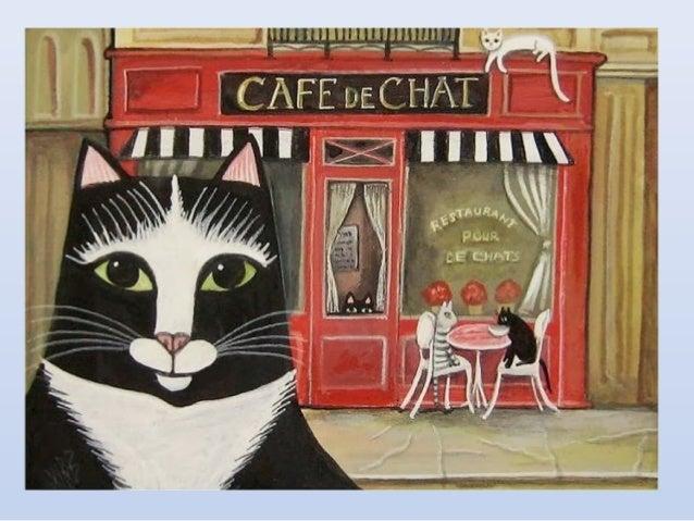657- Bar à chats Slide 3