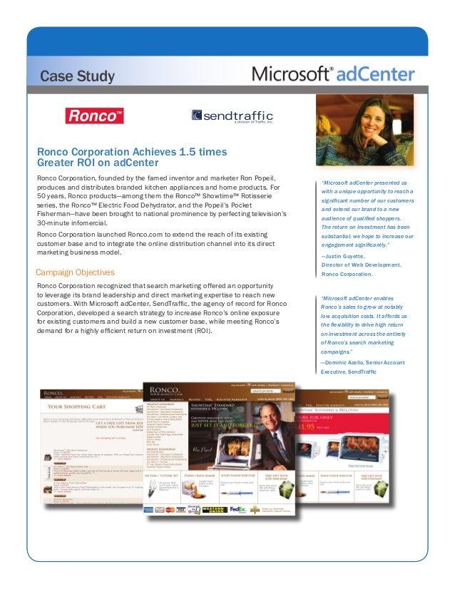 microsoft returning customer campaign