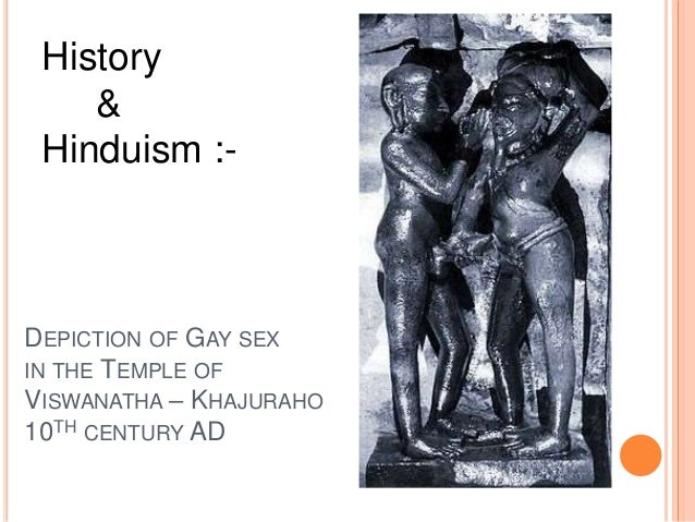 Homosexuality in ancient hinduism