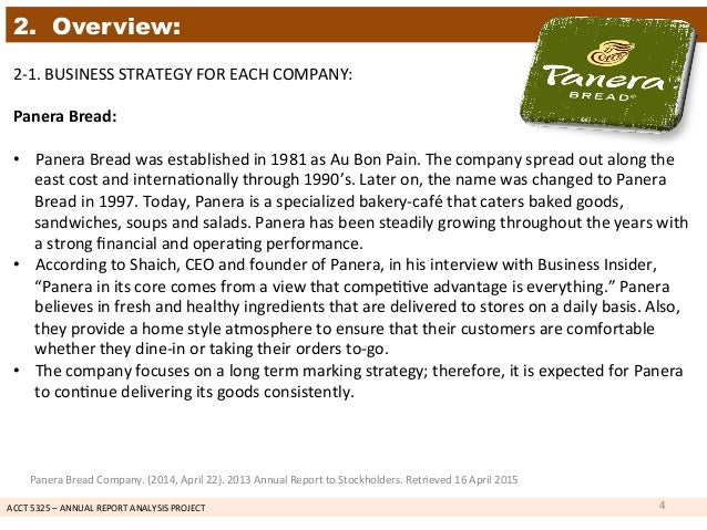 panera bread value chain With more than 2,000 panera, llc, affiliate and independent franchise panera bread bakery-cafes in the panera bread® family, and more locations opening all the time, we've been an excellent source of career and personal growth opportunities for countless associates.