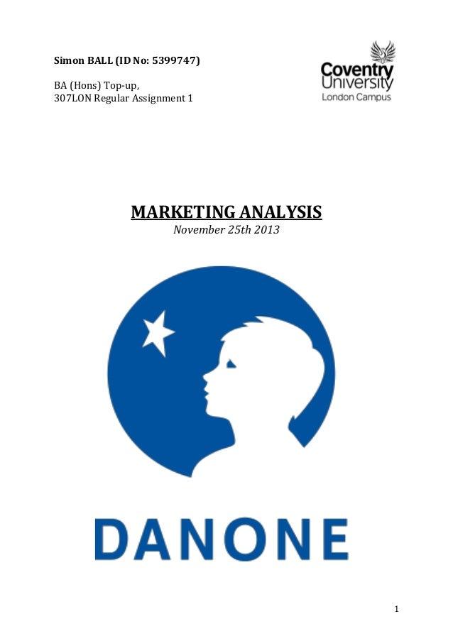 danone sales jobs