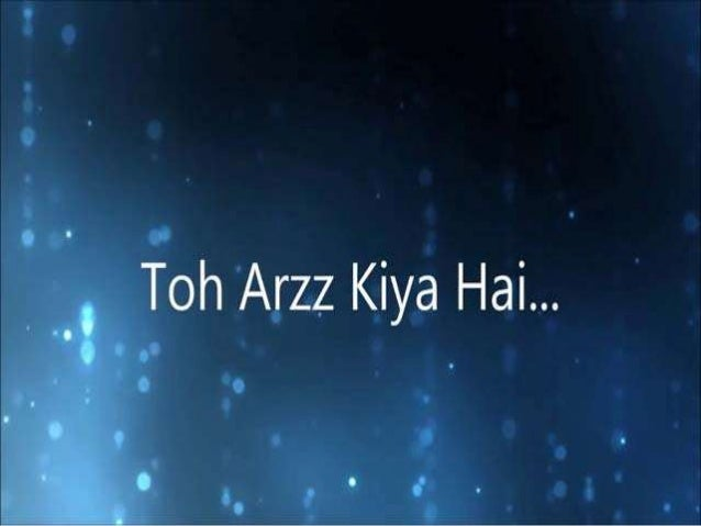 65+ Romantic Urdu Poetry in Hindi for Love - Urdu Shayari
