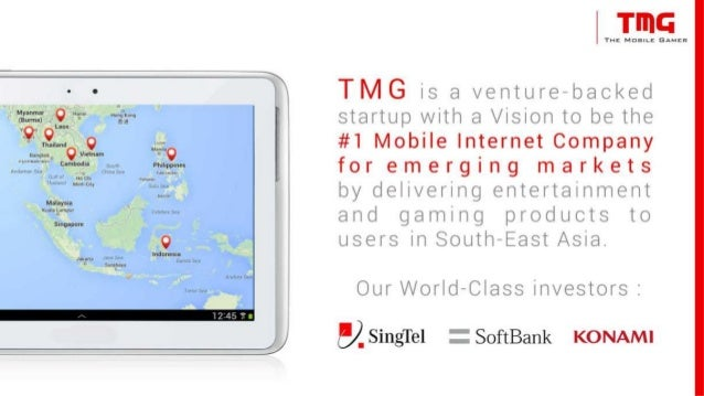 TMG Intro 2014 (Full) Slide 2