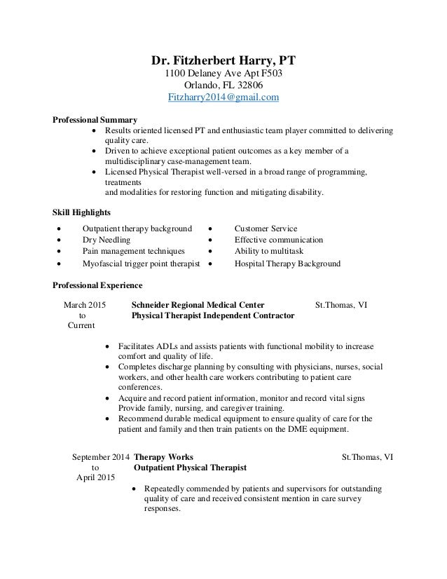 physical therapy resume 1 638 jpg cb 1463109705