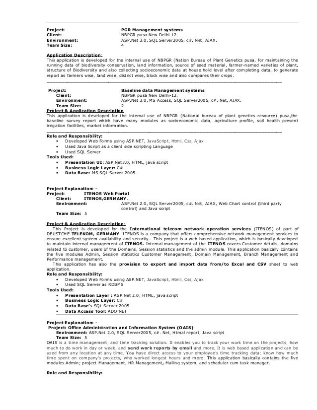 Contemporary Conservation Land Management Resume Gift - Best Resume ...