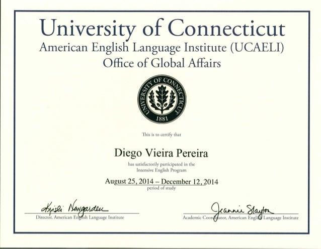 Intensive English Academic Program