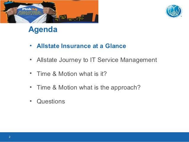 Allstate-T&M for ITSM-Kirch Final ipad Slide 2