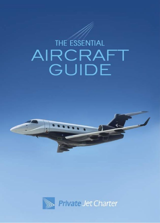 New Essential Aircraft Guide