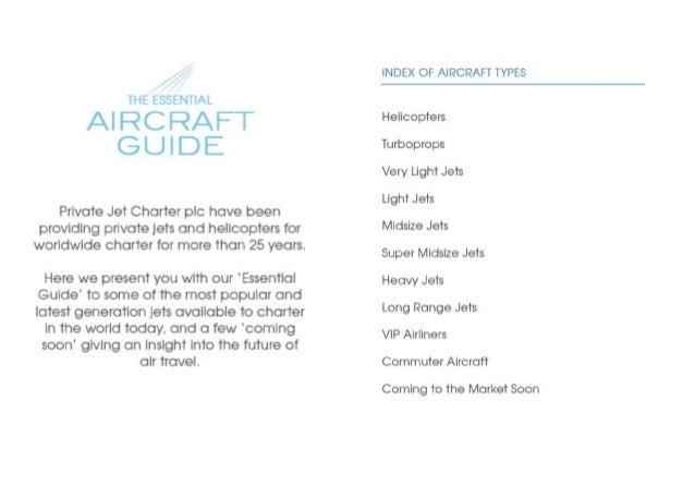 New Essential Aircraft Guide Slide 2