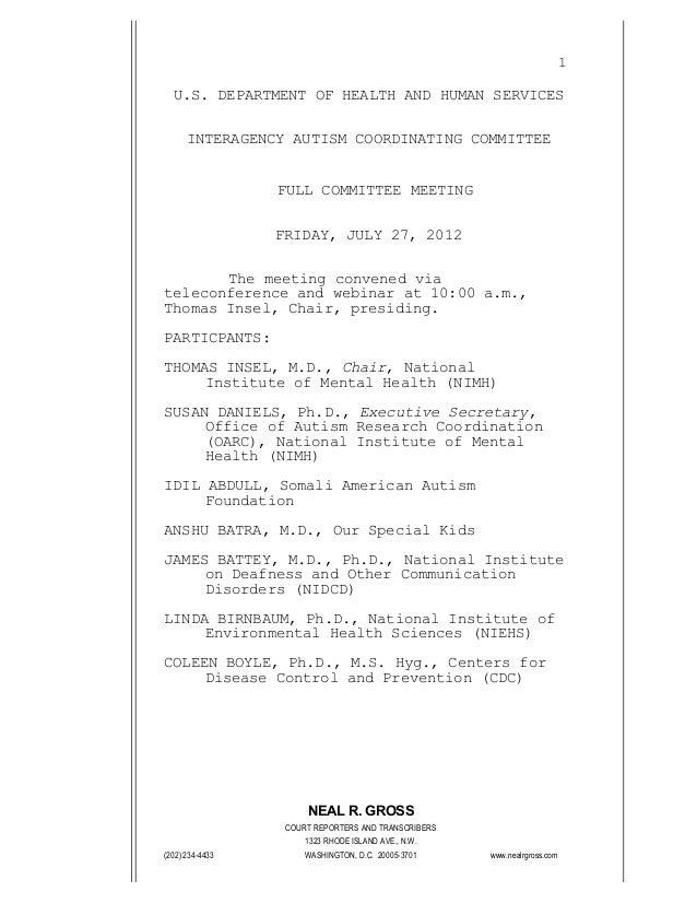 Sally Burton Hoyles Iacc Presentation >> July 27 2012 4