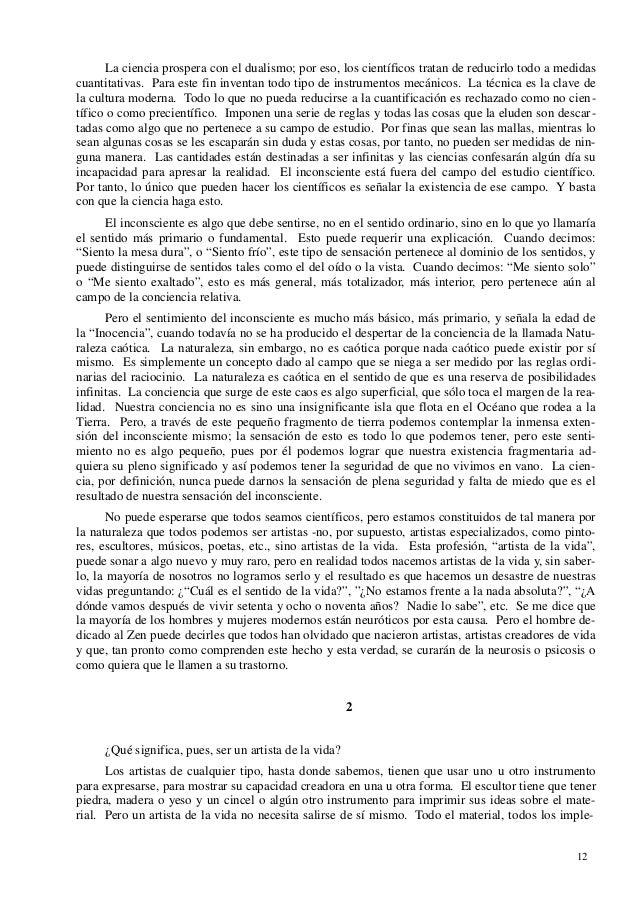 Budismo zen y psicoanalisis pdf - Canciones de cuna torrent ...