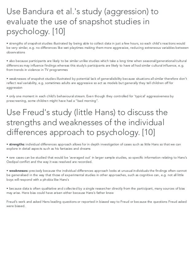 psychology little hans evaluation Background & aim: little hans' father was a supporter of freud and when his son  developed a phobia, he referred him to freud freud  evaluation  to keep up- to-date with the tutor2u psychology team, follow us on twitter @tutor2upsych,.