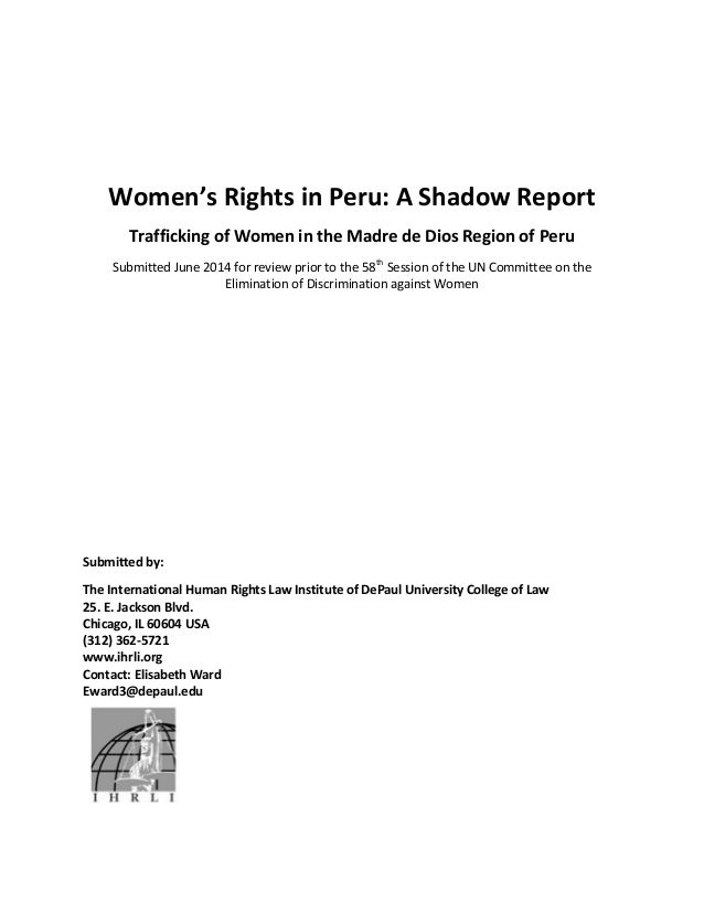 discriminacion en peru pdf free