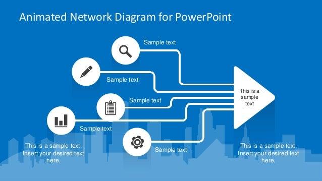 Powerpoint Diagram Animation Diagram