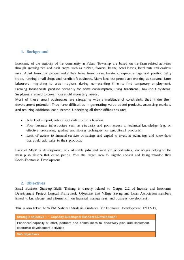 Vsla Job Vacancies