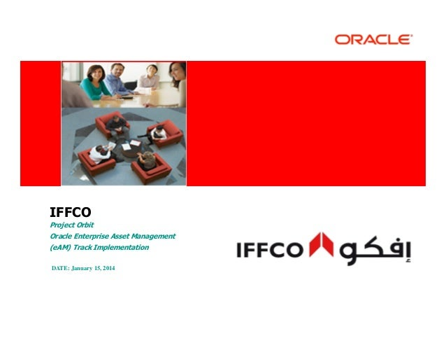 Industry specific cover image<Insert Appropriate Picture Here> DATE: January 15, 2014