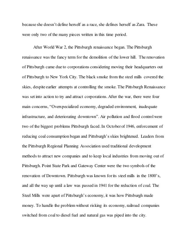 5 historical essay ii in