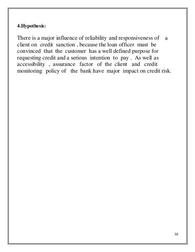 Term paper evaluation