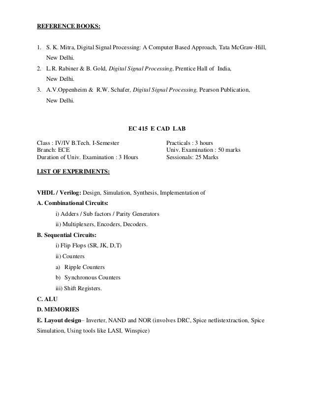 Digital Signal Processing Oppenheim Schafer Solution Manual