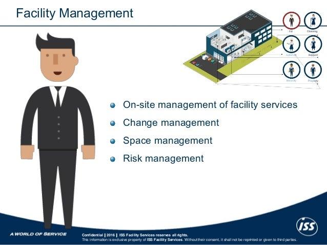 Iss Facility Services : Iss facility services intro