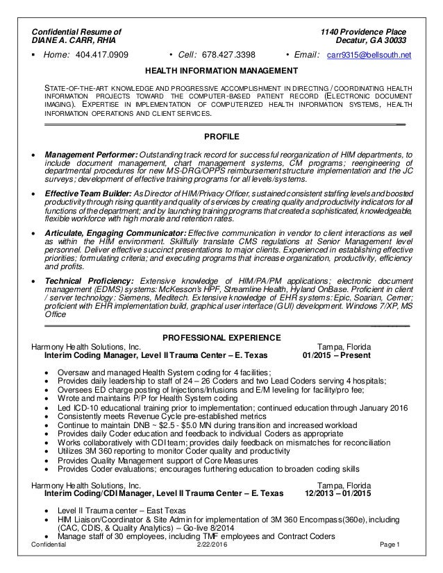 amazing interim manager resume pictures guide to the perfect resume