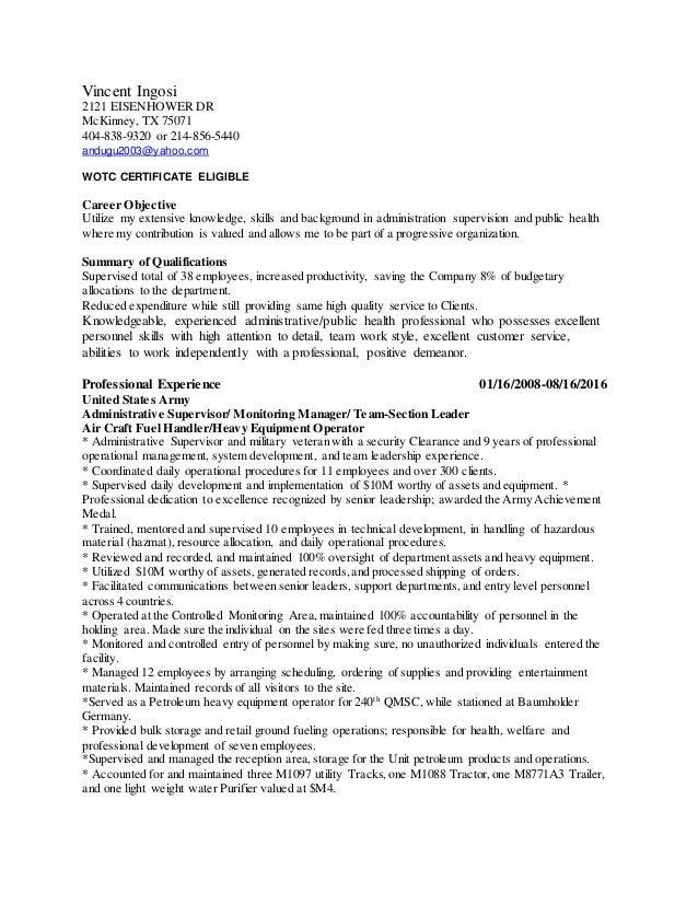 Jfw Resume Main MyPerfectResume Com Resume Templates Community Outreach  Specialist  Community Outreach Resume