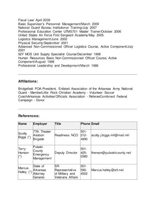 Old Fashioned Emergency Management Resume In Arkansas Pictures ...